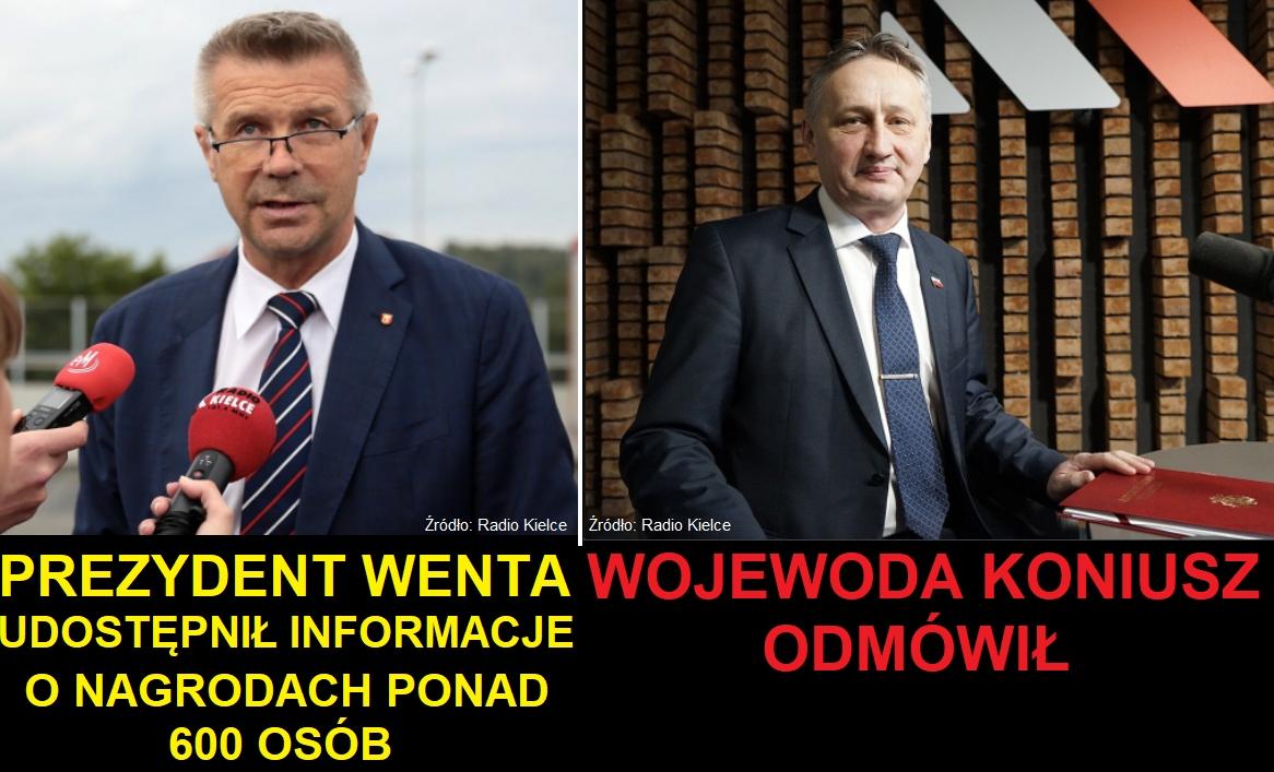 Wojewoda odmówił -sprawa trafiła do MSWiA