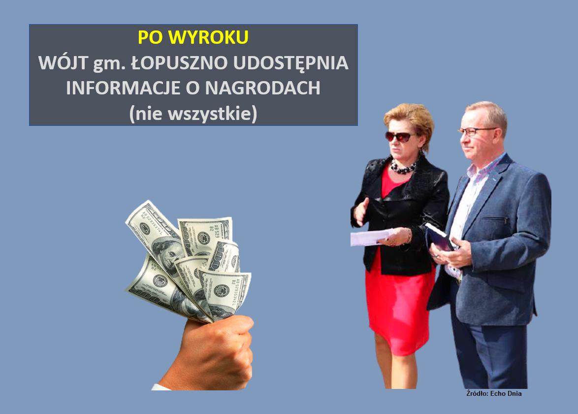 20.000,00zł nagrody tyle można dostać w Łopusznie !
